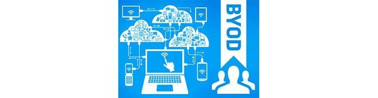 BYOD blog